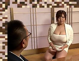 japanese big nipples